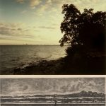 LAKE TO LAKE: JOHN PFAHL AND AMOS W. SANGSTER