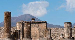 Mixer: The Tragedy of Pompei