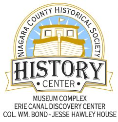 Niagara County Historical Society
