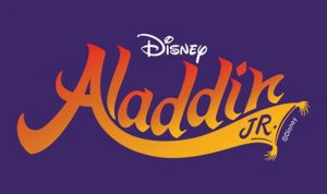 DISNEY'S ALADDIN JR. PRESENTED BY ARTPARK THEATRE ACADEMY