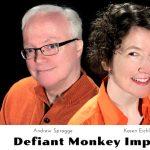 Defiant Monkey Improv