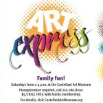 Art Express Family Workshop