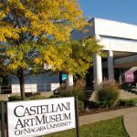 Castellani Art Museum at Niagara University