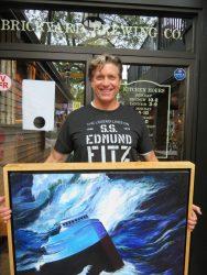 A Tribute to the Edmund Fitzgerald