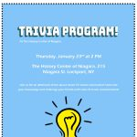 Trivia Program