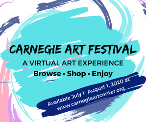 The Carnegie Art Festival: A Virtual Art Experienc...