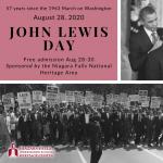John Lewis Day