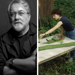 The Artpark Idea Series: Robert Booth + Diane Bertolo (online event)