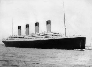 Children's Program: A Trip on the Titanic