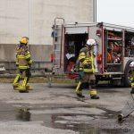 Children's Program: History of Firefighting