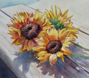 Niagara Frontier Watercolor Society Annual Fall 20...